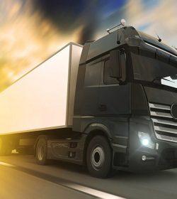 Haulage / Trucking